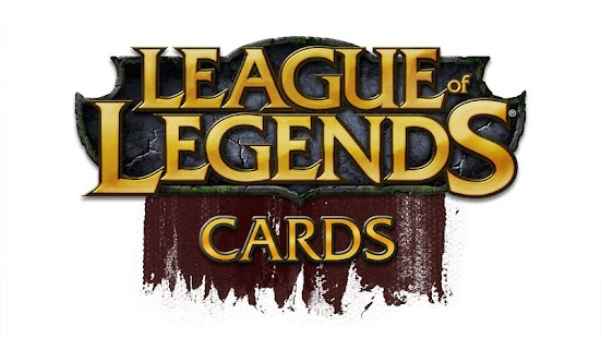 League of Legends Cards - screenshot thumbnail