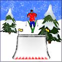 Down Hill Ski - Free
