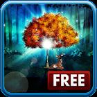 Magic Forest Live Wallpaper icon