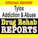 Tylox Addiction & Abuse icon
