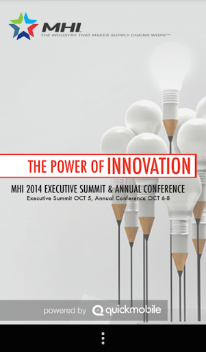 MHI 2014 Annual Conference
