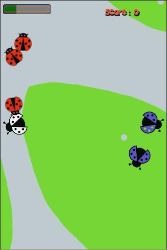 Eery Beetles