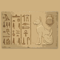 Egyptian Horoscope logo