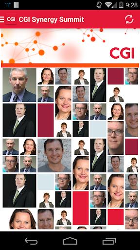 CGI Synergy Summit