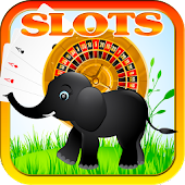 Elephant Land Slot Machine M