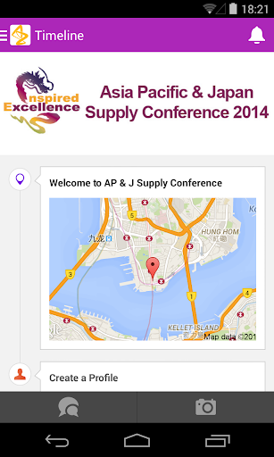 AP J Supply Conference