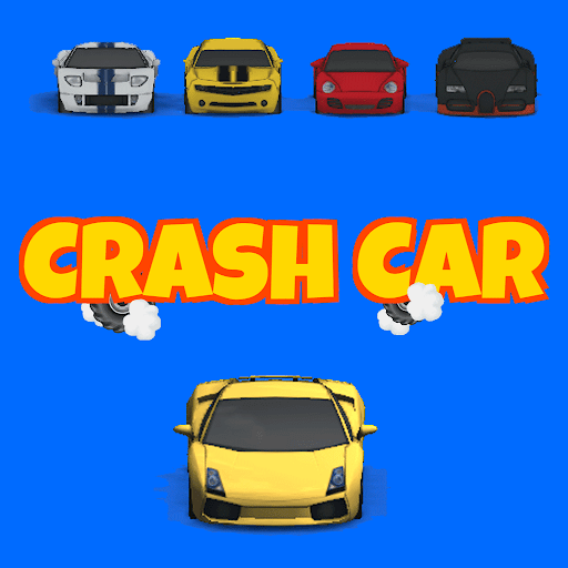 Car Crash King - SuperCarDodge