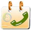 Call Log Calendar (Free/Trial) logo
