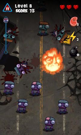 Zombie Smasher 1.6 screenshot 3817