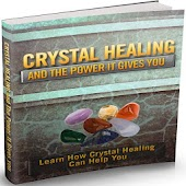 Crystal Healing Power