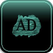 ADWTheme Aqua Design