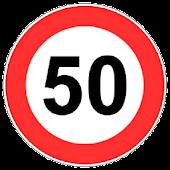 Non superare i 50 !!