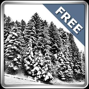Snowfall 360° Free 個人化 App LOGO-APP試玩