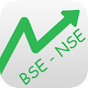 Stockcharts: India BSE/NSE icon