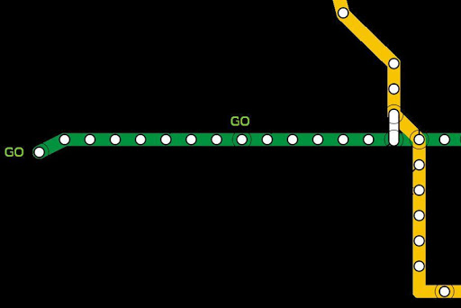 Toronto Metro