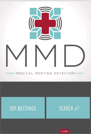 Medical Meeting Detector