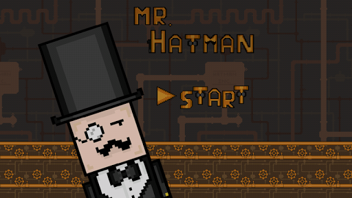 Mr. Hatman Runner