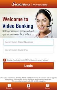 Video Banking- screenshot thumbnail