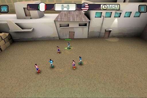 Top Street Soccer 2