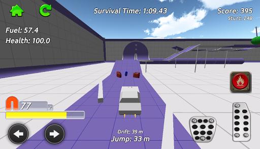 Stunt Mini Simulator