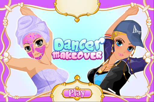 玩免費休閒APP|下載Dancer Makeover app不用錢|硬是要APP