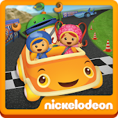 Team Umizoomi Math Racer