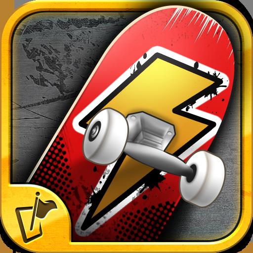 體育競技App|Boardtastic Skateboarding LOGO-3C達人阿輝的APP