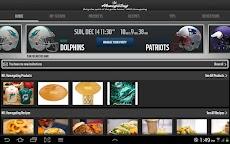NFL Homegatingのおすすめ画像1
