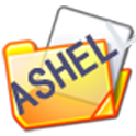 File Manager - AShell icon