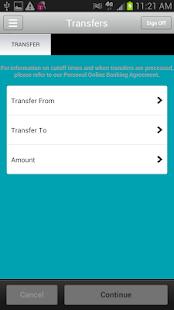 SeacoastBank Personal Banking - screenshot thumbnail