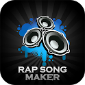 Rap Song Maker icon