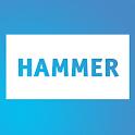 Hammer Museum logo