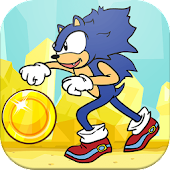 Sonic Coins