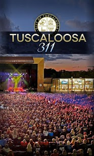 Tuscaloosa311 - screenshot thumbnail