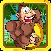 Jungle Monkey Kong