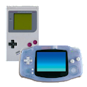 Hyper Gameboy and Advance Don logo