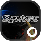 Outer Space - Solo Theme
