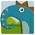 Cutie Monsters Jigsaw Puzzles