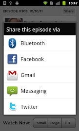 GeekBeat.TV Screenshot 5