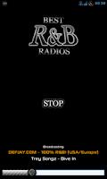 Screenshot of Best RnB Radios