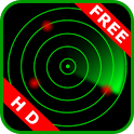 Alien Radar Simulator icon