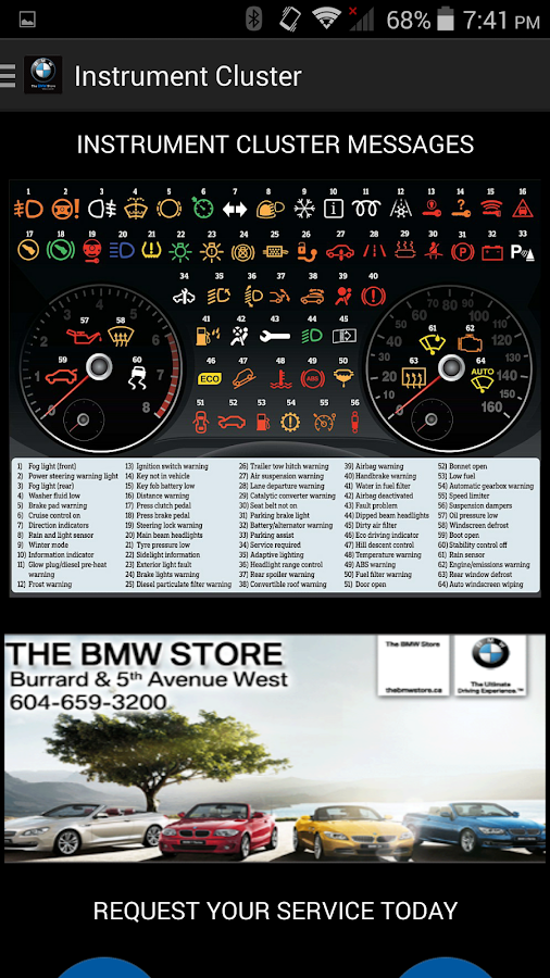 The BMW Store-Vancouver- screenshot