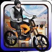 Dirt bike 3d games