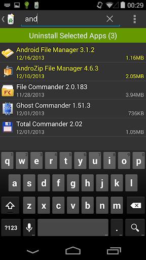 玩免費工具APP|下載Uninstaller Pro app不用錢|硬是要APP