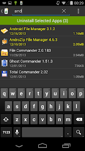 Uninstaller Pro v1.5.1