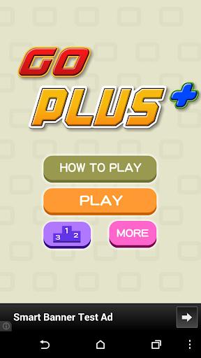 Go Plus 加上去