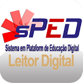 Leitor Digital