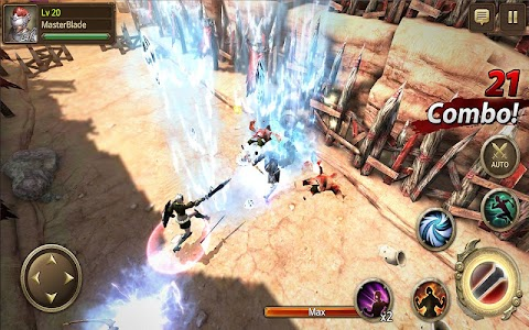 Iron Knights v1.4.9