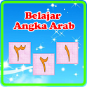 Belajar Angka Arab icon