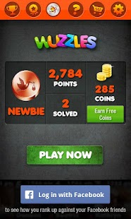 What Catch Phrase Rebus Puzzle - náhled